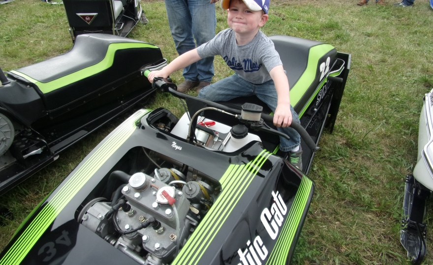 23rd Annual Great Southern Grass Drag Nationals