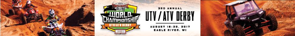UTV/ATV Derby