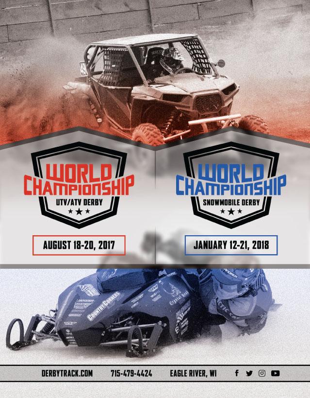 3rd Annual UTV/ATV Derby