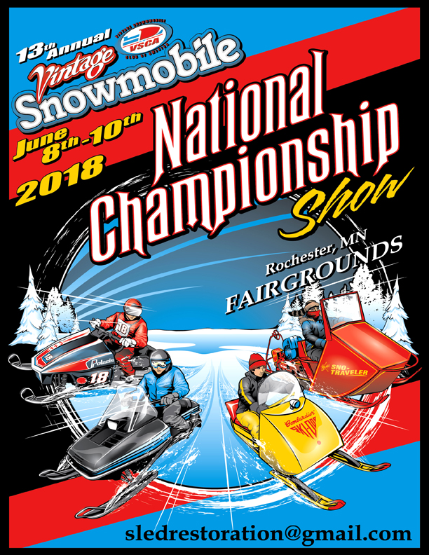 13th Annual VSCA Nationals